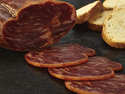 Lomo (Loin) sliced Acorn-fed Pure Iberian (100g app)