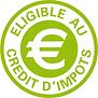 CREDIT IMPOT LES COTES D'AREY 38138 VIENNE 38200 QUALIBAT RGE