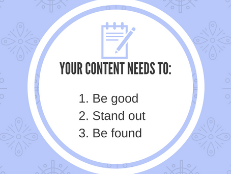Content Marketing is More Than Just Creating Content