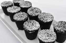 Chocolate Bouchon Cake