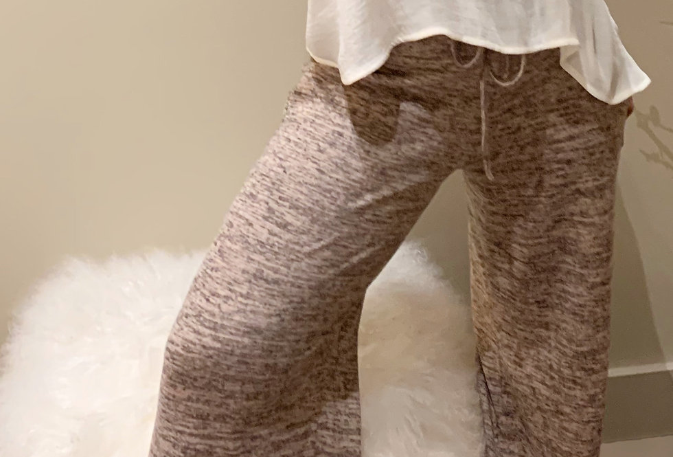 Naomi Pant - Stone Rose Heather