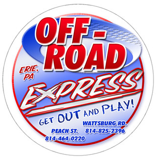For all your Off-Road needs.  Get out and play!
