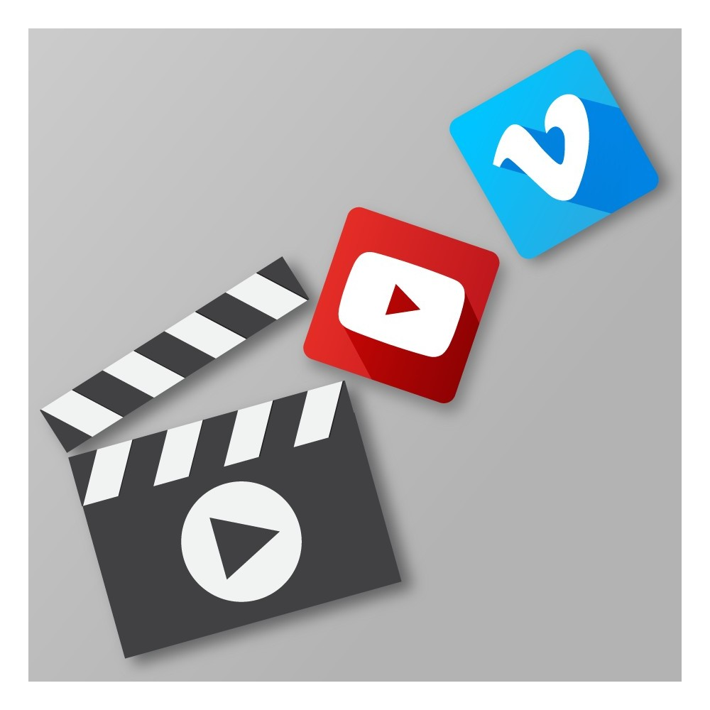 Videos you want to watch!