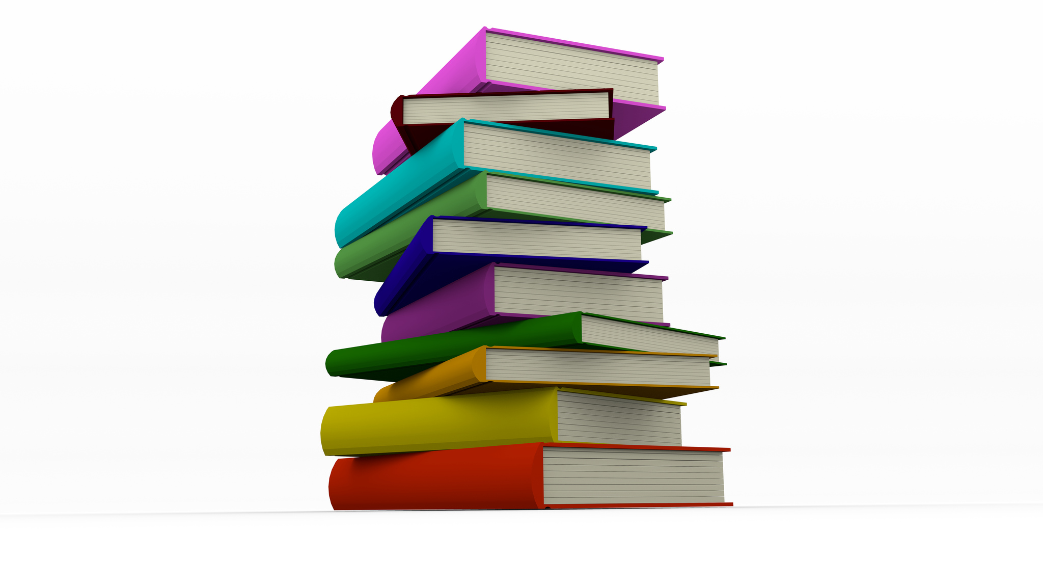 Valuable Books and Articles