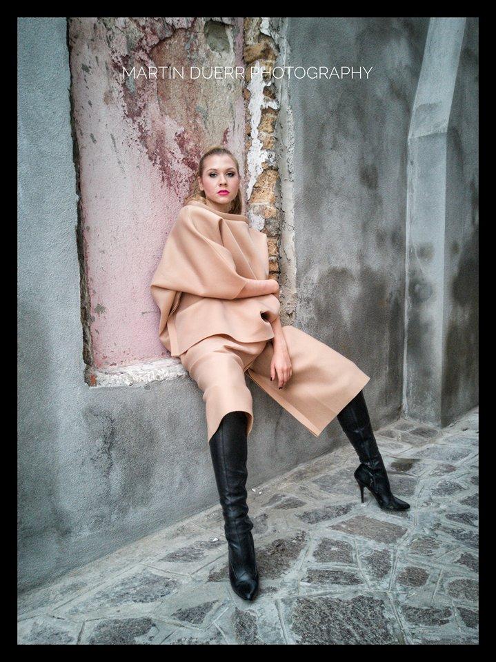 Venedig Fashion Fotografie-Workshop