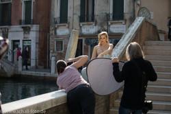Fotografie-Workshop in Venedig