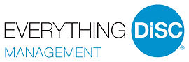 Everything DiSC management logo