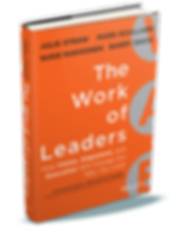 the Work of Leaders Book