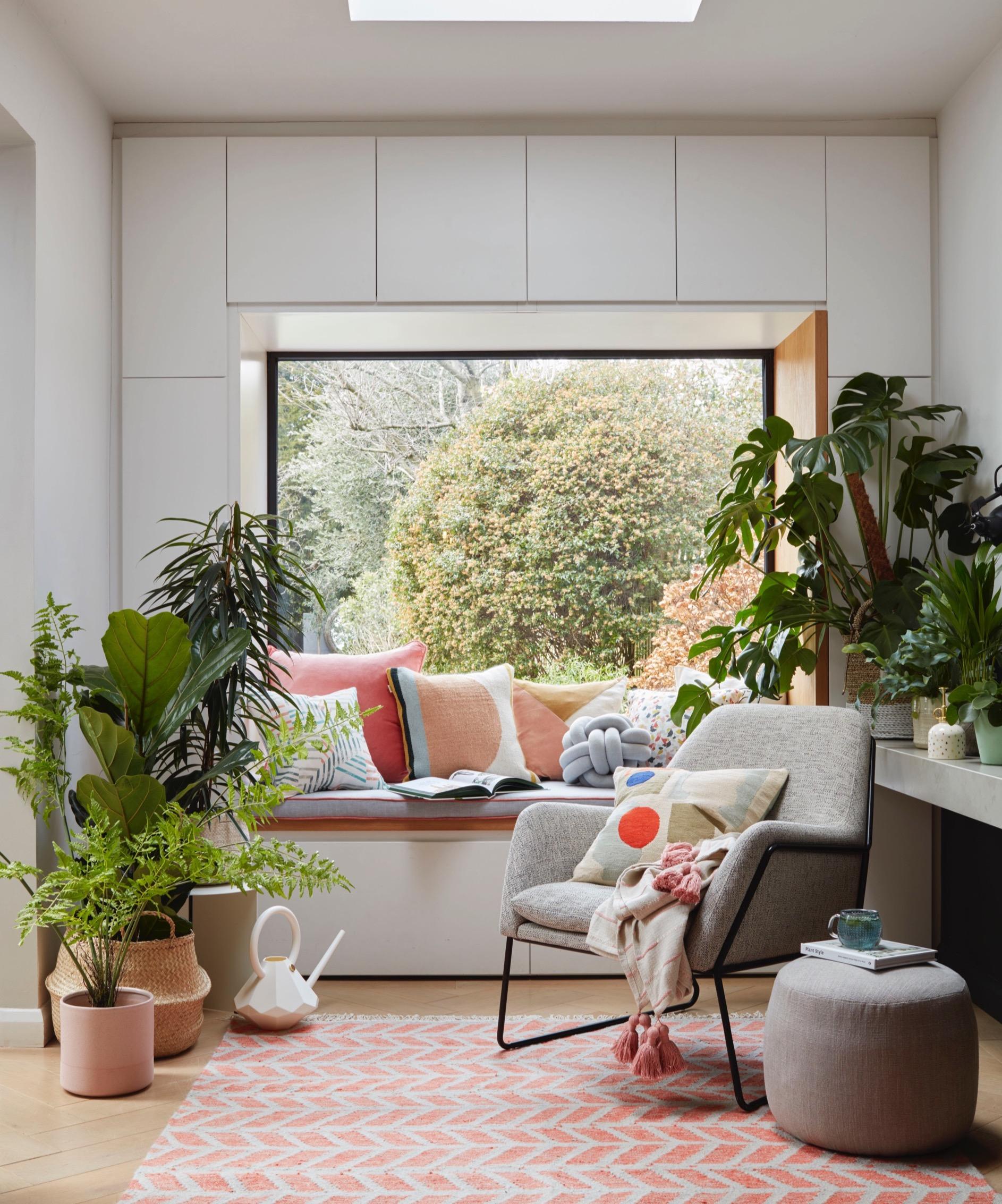 Ideal Home mgazine