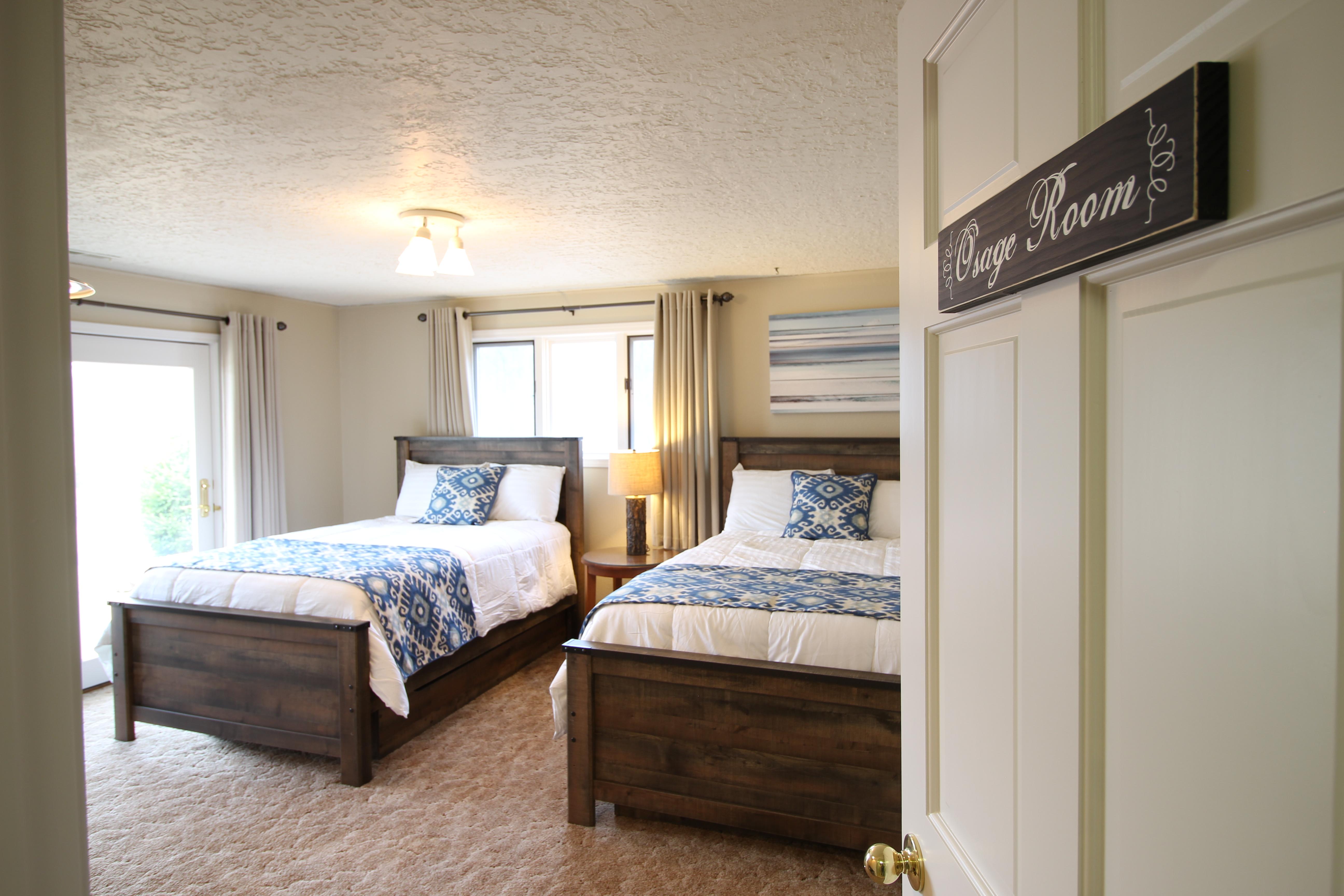 Osage Room