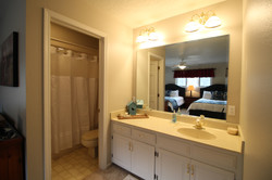 Truman Suite Bathroom