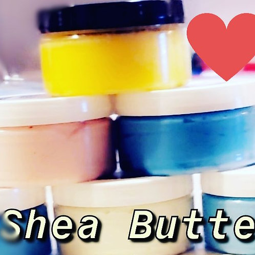 Home of the Famous Body Butter