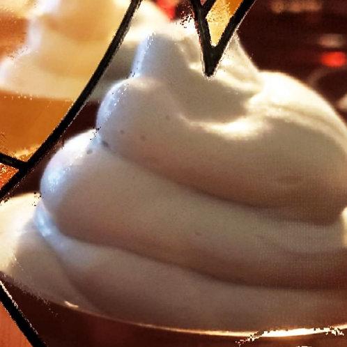 Creamy Thighs