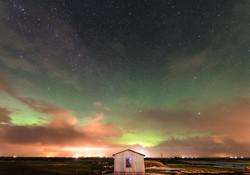 our sky courtesy of Fabian Wanisch