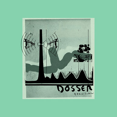"Dosser - Brainscan [12""]"