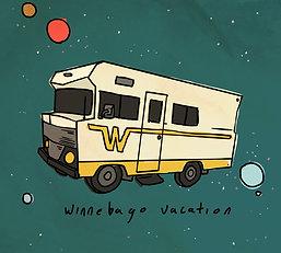 Winnebago Vacation - S/T [CS]