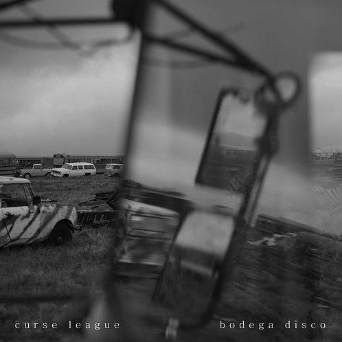 Curse League - Bodega Disco [CS]