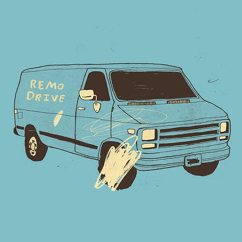 Remo Drive - Breathe In/Perfume
