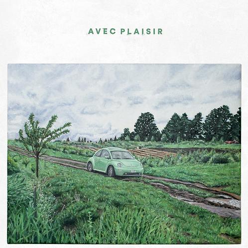 Avec Plaisir [CD/CS]