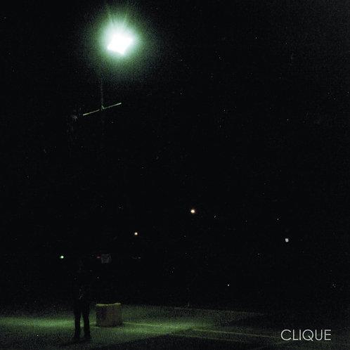 """Clique - S/T [12""""]"""
