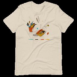 Corey Purvis x Gloom T-Shirt