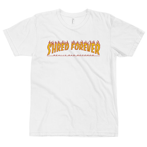 Shred Forever T-Shirt