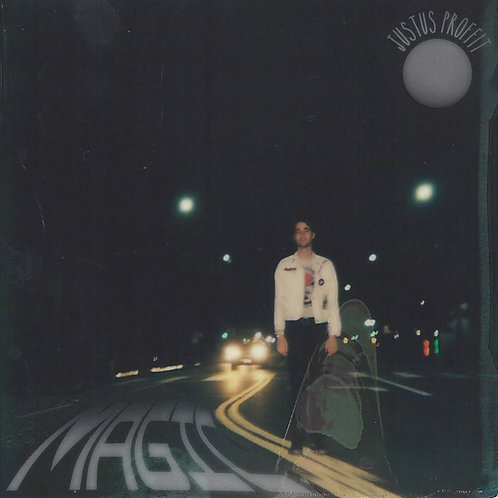 "Justus Proffit - Magic [7""]"