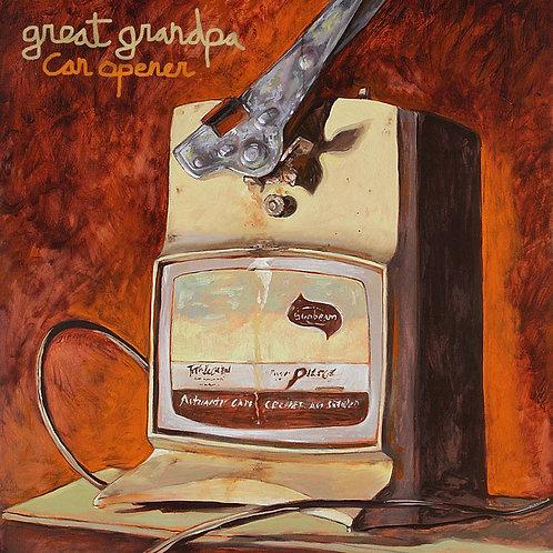 """Great Grandpa - Can Opener [12""""]"""
