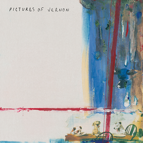 """Pictures of Vernon - S/T [12""""]"""