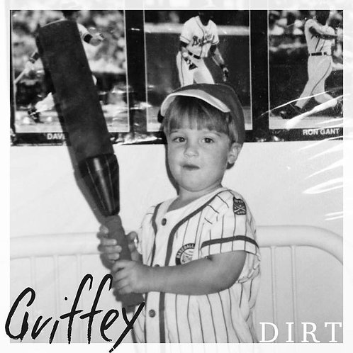 Griffey - Dirt [CS]