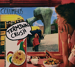 Terminal Crush - Columbus [CS/CD]