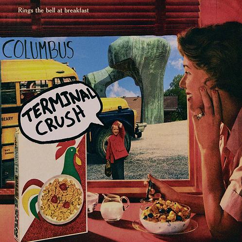 Terminal Crush - Columbus [CS/CD]