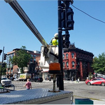 New pedestrian modules to be repaired by FMCC
