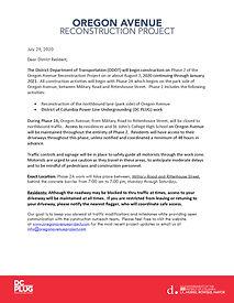 Oregon Ave Phase2 Resident Letter.jpg