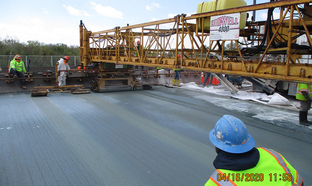 North Bridge LMC Overlay