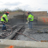 Joint Reconstruction, South Bridge.