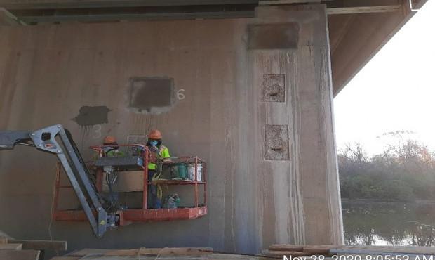 Substructure Repair