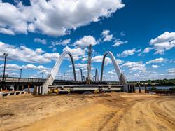May 2021 Construction Photos