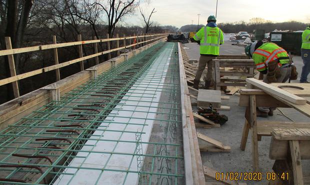 North Bridge Sidewalk Construction.JPG