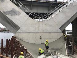 Pour Architectural Concrete