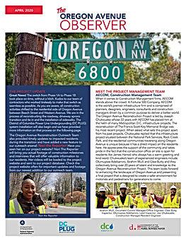 OregonAvenueProjectNewsletterApril2020_P