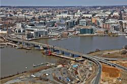 Frederick Douglas Bridge Replacement