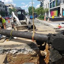 July 21-July 27 construction progress update