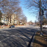 16th St and Arkansas Ave NW