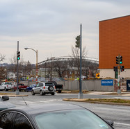 C Street NE Implementation Project