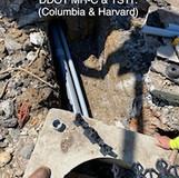 Conduit between DDOT MH-C & TS11 (Columbia & Harvard)