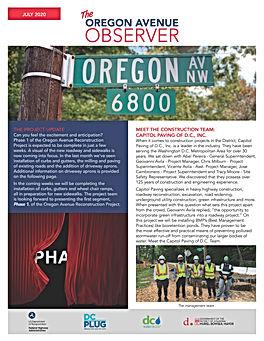 OregonAvenueProjectNewsletterJuly2020_Pa