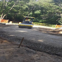 1CR-6 Placement at Pedestrian Connection Path, NPS Property.