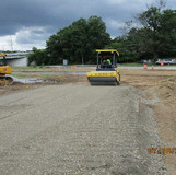 Subgrade Preparation, Temporary Ramp B/C