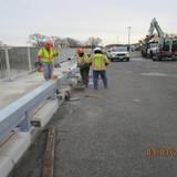 Historic Railing Installation